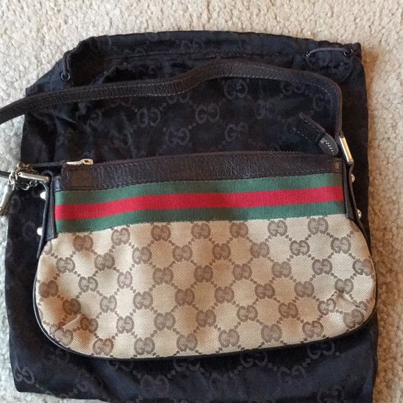 Gucci Bags - Gucci small shoulder bag